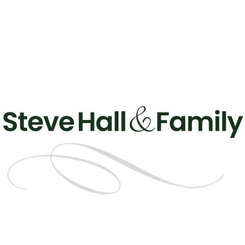 Steve Hall & Family